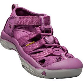 Keen Newport H2 Sandaler Børn pink